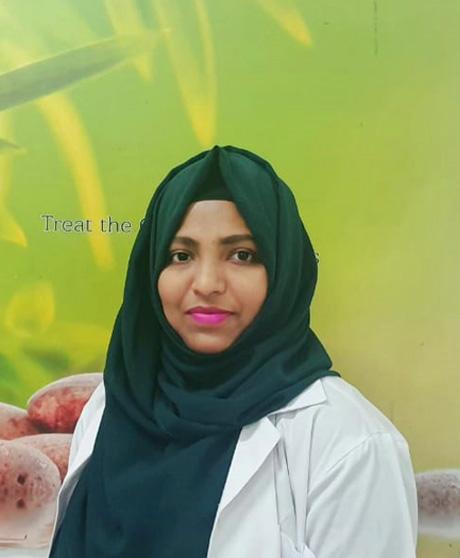 Dr. Asmida Said Ibrahim
