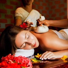 5 Session of Full Body Massage