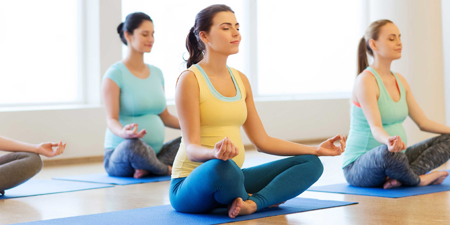 Shanthi Ayurveda Yoga