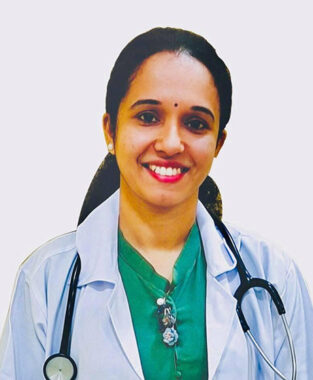 Dr.Anju Priya Japin